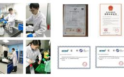 佛山桂城创客邦新添高企——理行环境科技成功申报为高新技术企业