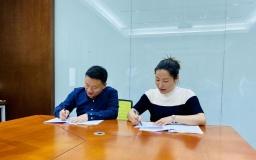 双A联姻 催化园区产业生态升级