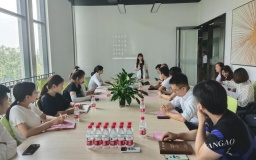 火炬孵化·新郑创客邦举办财务知识分享会 助力企业规范财务管理