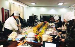 博济·上海智汇园│雪花酥DIY 承载冬季的幸福时光