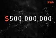 二手车电商优信完成新一轮5亿美元融资