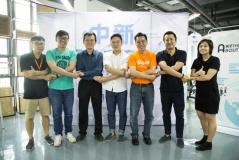 武汉光谷·创客邦再度携手海外项目,中新企业交流会圆满举办