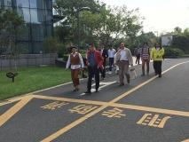 创客邦政企对接会•太仓站于10月20日成功举办,获多方关注
