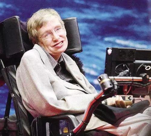 霍金去世,享年76岁:世间再无霍金,时间永留简史