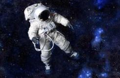 NASA宇航员揭晓:在太空撒尿拉屎的惨状