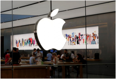 日本监管机构指控苹果打压雅虎