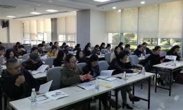 知识产权政策应用宣讲会在上海吴淞口创客邦成功举办