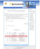 重科大创客邦被成功认定为重庆市科技企业孵化器